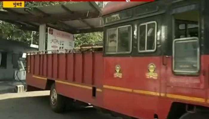 Mumbai ST Mahamandal To Start Goods Transport Service