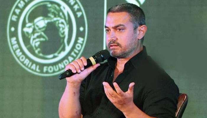 अभिनेता आमिर खानने आपले वजन कसे केले कमी?