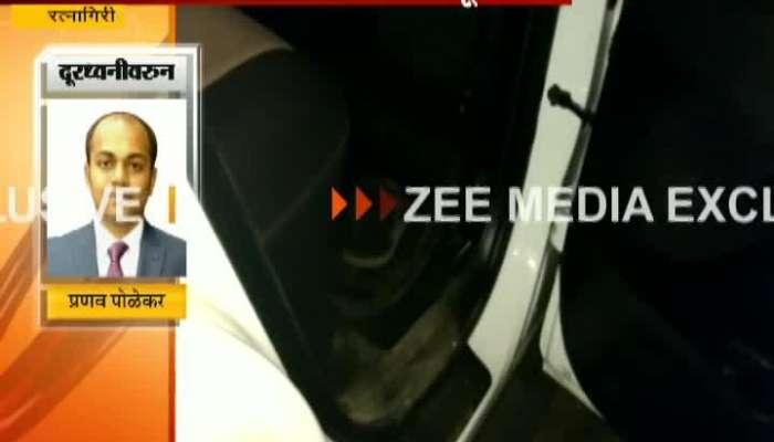 Ratnagiri Anand Kshetri Dead After Friends Shoot With Gun In Running Car