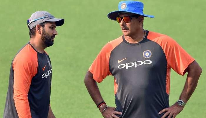 वर्ल्ड कपसाठी अशी असणार भारतीय टीमची रणनिती
