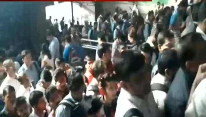 shivsena and bjp is responsible for best strike chhagan bhujbal