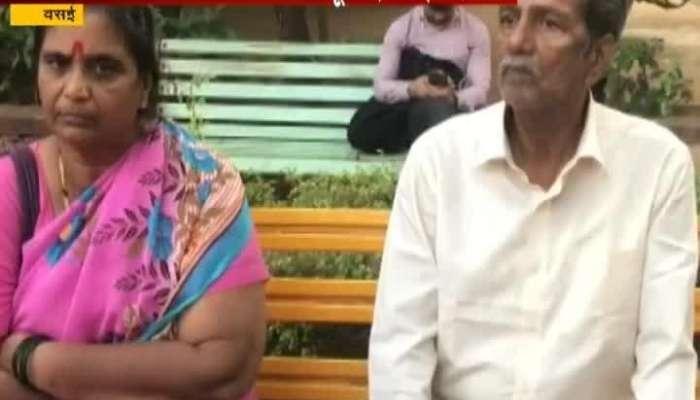 Vasai Senior Novelist Gurunath Naik In Financial Crisis Looking For Home