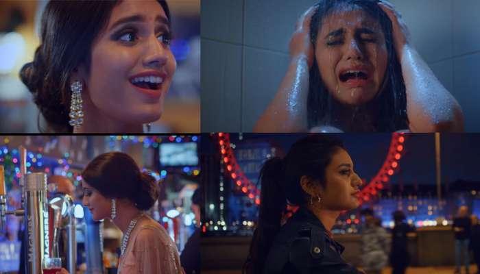 Sridevi Bungalow Teaser : वादात अडकला प्रिया प्रकाशचा सिनेमा