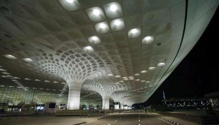 हुश्श! मुंबई एअरपोर्टवर यापुढे बोर्डिंग पासवर शिक्क्याची गरज नाही