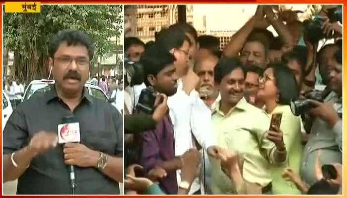 Mumbai Best Union Withdraw Best Bus Strike On 9th Day