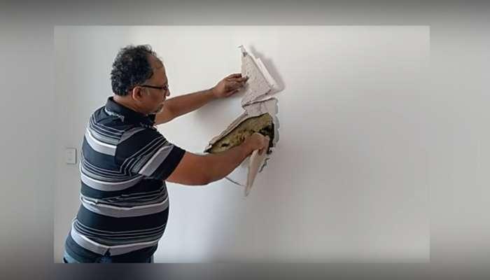 व्हिडिओ : मुंबईत तीन कोटींचं घर खरेदी केलं आणि पदरी हे पडलं...