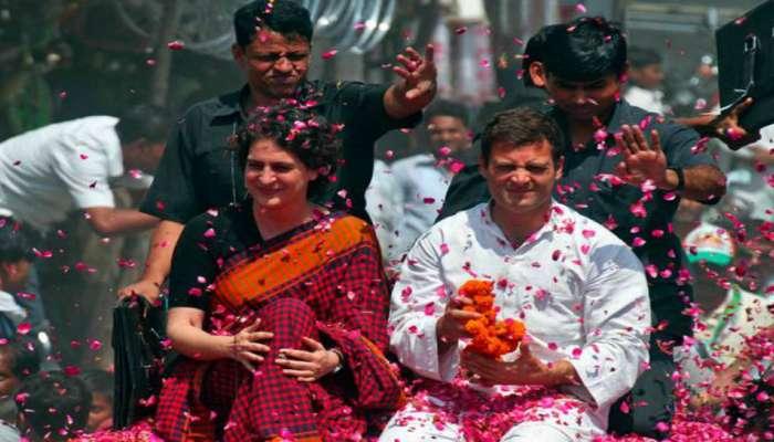 PHOTO : पाहा राहुल- प्रियांकाच्या नात्यासाठी 'अमूल'चा खास नजराणा