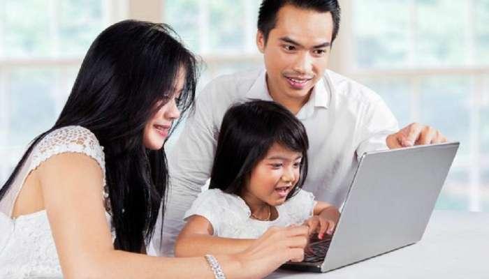 मुलांना वेळ देणे शक्य नसलेल्या पालकांनी 'हे' कराच!
