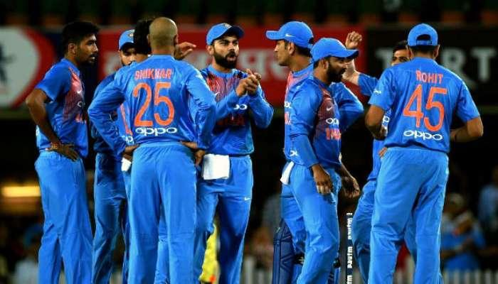 टीम इंडिया आम्हाला धडा शिकवत आहे - विलियमसन