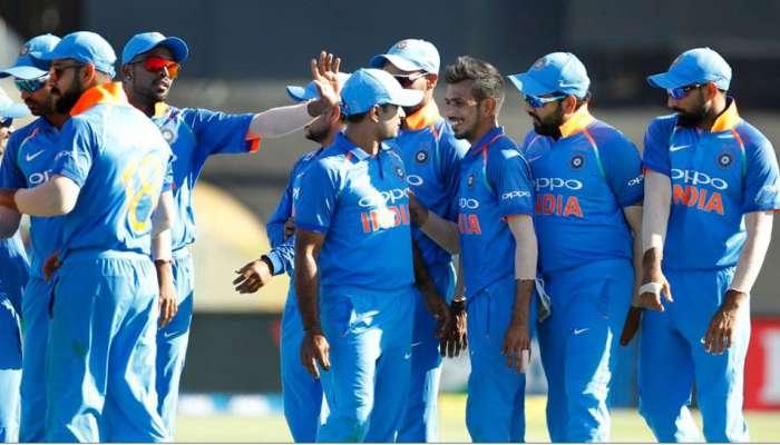 टी-२० वर्ल्ड कपची घोषणा, भारताचा पहिला सामना आफ्रिकेशी, पाहा संपूर्ण वेळापत्रक