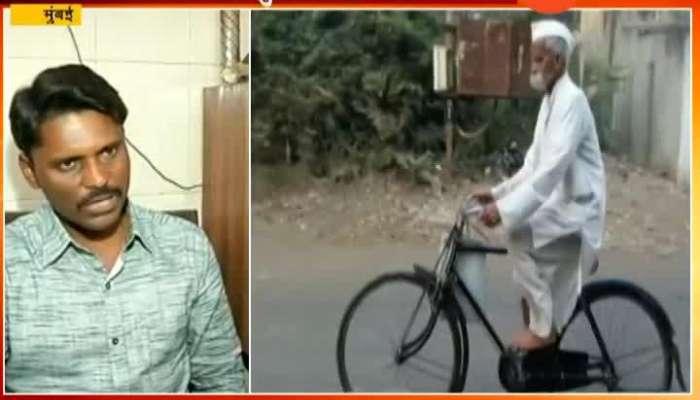 Mumbai PIL Filed Against Sambhaji Bhide And Other