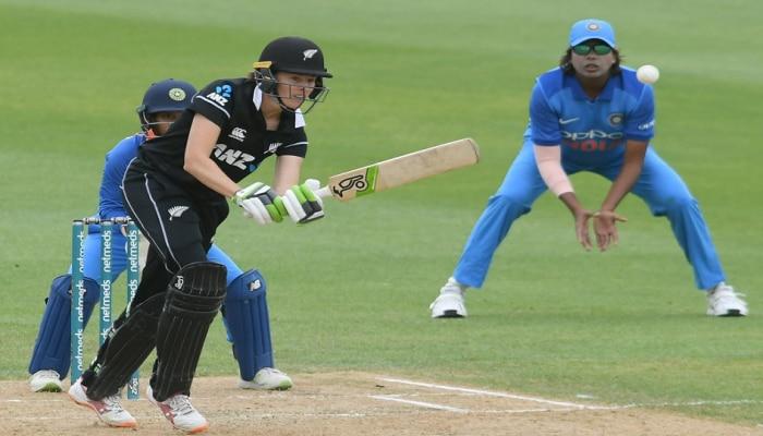 IndvsNz women : न्यूझीलंडकडून भारताचा 8 विकेटने पराभव
