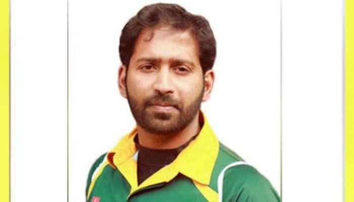 २ ओव्हर टाकल्यानंतर कोसळला, क्रिकेटपटूचा मैदानातच मृत्यू