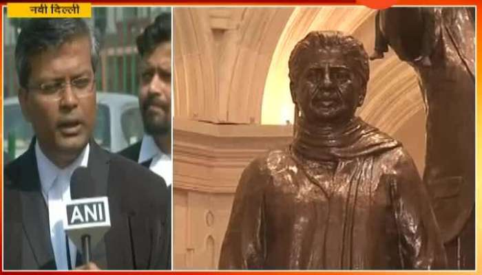 BSP_s Mayawati May Have To Deposit Money Used For Erecting Her Statue