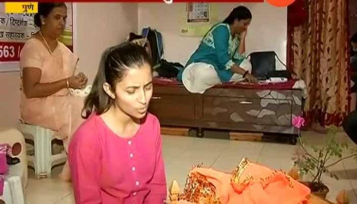 Pune Devdatta Pathak New Idea On Natak Gharat