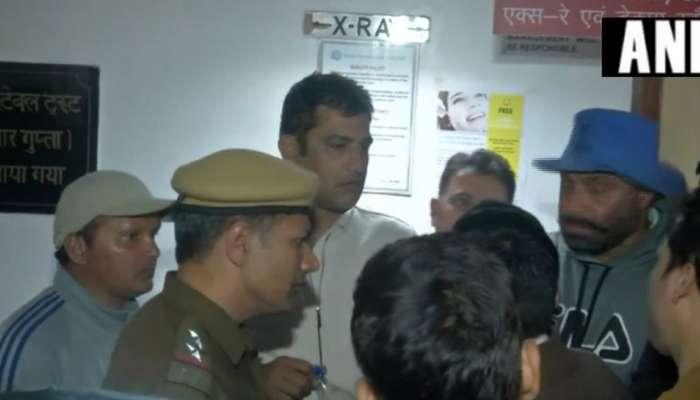 टीम निवडीत डावललं, क्रिकेटपटूचा दिल्ली निवड समिती अध्यक्ष अमित भंडारींवर हल्ला