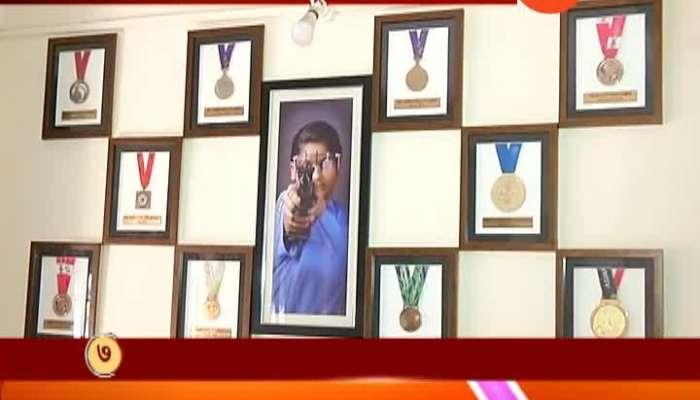 Indian Shooter Rahi Sarnobat Not Getting Salary from govt