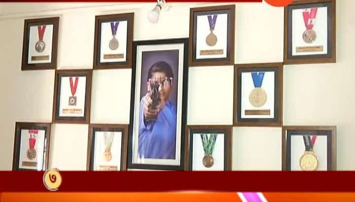 Indian Shooter Rahi Sarnobat Not Getting Salary from govt