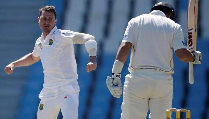 दक्षिण आफ्रिकेच्या डेल स्टेनचा विक्रम, भारतीय खेळाडूला मागे टाकलं