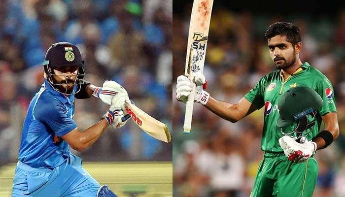 विराटशी तुलना; पाकिस्तानचा बाबर आझम म्हणतो...