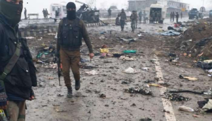 भारतीय लष्करावर उरीनंतर सर्वात मोठा दहशतवादी हल्ला