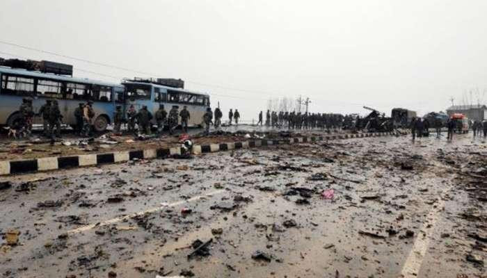 पाकिस्तानच्या उलट्या बोंबा, हल्ल्याचे आरोप फेटाळले