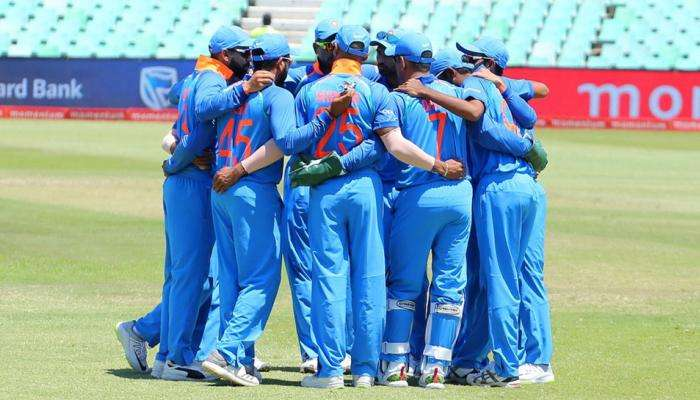 INDvsAUS : ऑस्ट्रेलिया विरुद्धच्या मालिकेसाठी भारतीय संघ जाहीर
