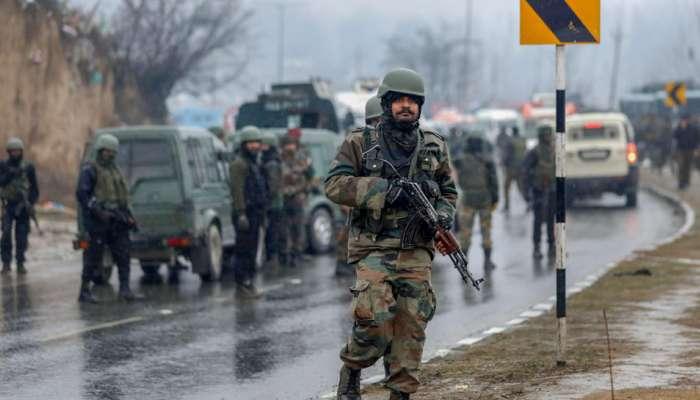 पुलवामा दहशतवादी हल्ला : आता देशाला हवा आहे बदला !