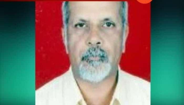 Journalist Bhalchandra Divadkar Passes Away At The Age Of 63