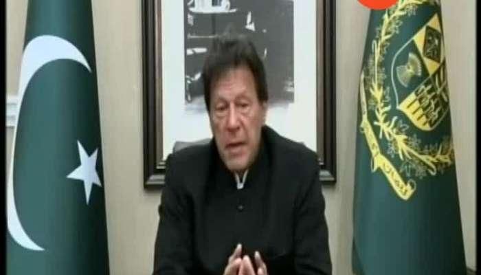 Pakistam PM Imran Khan On How India Can Blame Pakisatan For Pulwama Terror Attack