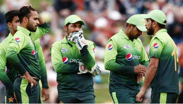 पाकिस्तानची क्रिकेटमधून हकालपट्टी करण्यासाठी भारताकडून प्रयत्न सुरु