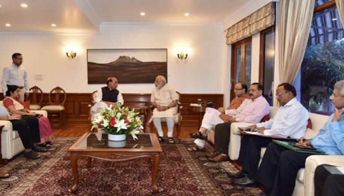 पाकिस्तान विरुद्ध मोठ्या कारवाईच्या तयारीत भारत, ४ मोठ्या देशांना दिली माहिती