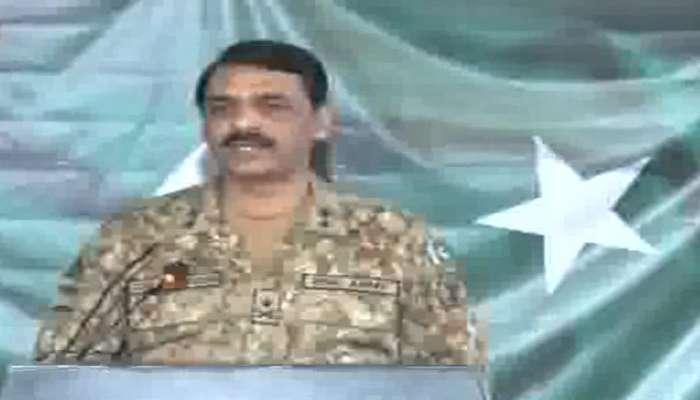 भारताने युद्ध लादले तर प्रत्युत्तर देऊ - पाकिस्तान