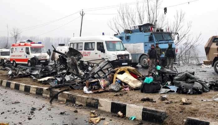 पुलवामा दहशतवादी हल्ल्यानंतर भारताचा पहिला मोठा राजनैतिक विजय