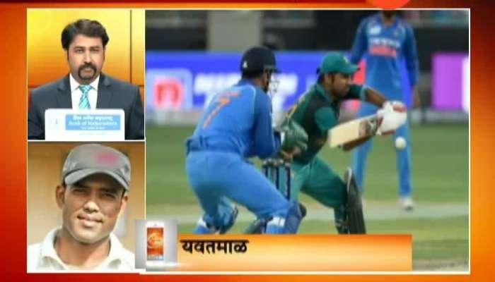 RokhThok On Cricket Kondi Konachi 23rd Feb 2019