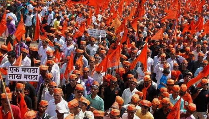 CM कडून समाजाची फसवणूक, युती विरोधात उमेदवार उभे करणार - मराठा मोर्चा