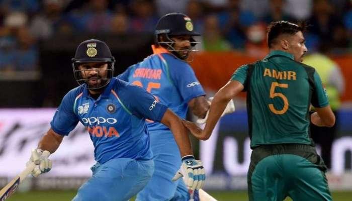 World Cup 2019: आयसीसीच्या बैठकीत पाकिस्तान बहिष्काराचा मुद्दा नाही