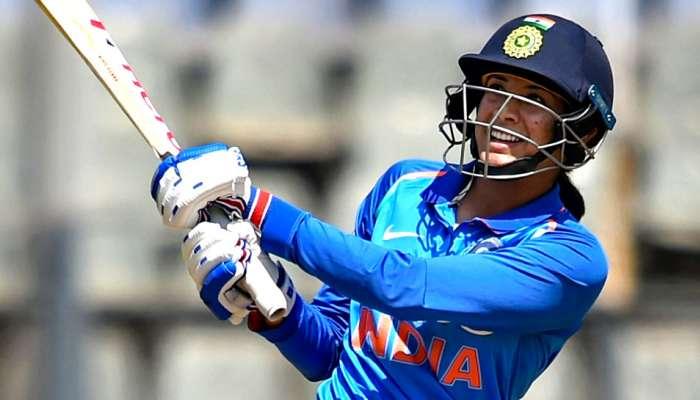 INDvsENG: इंग्लंडविरुद्धच्या टी-२०साठी भारतीय महिला टीमची घोषणा