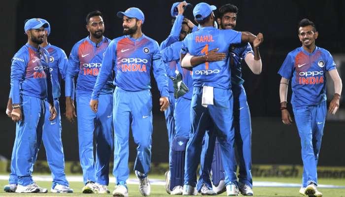 INDvsAUS: दुसरी टी-२० उद्या, भारतीय खेळाडूंना विक्रमाची संधी
