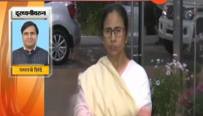 New Delhi Mamta Banerjee Demand To PM Modi On Air Force Action On Surgical Strike On Pakistan
