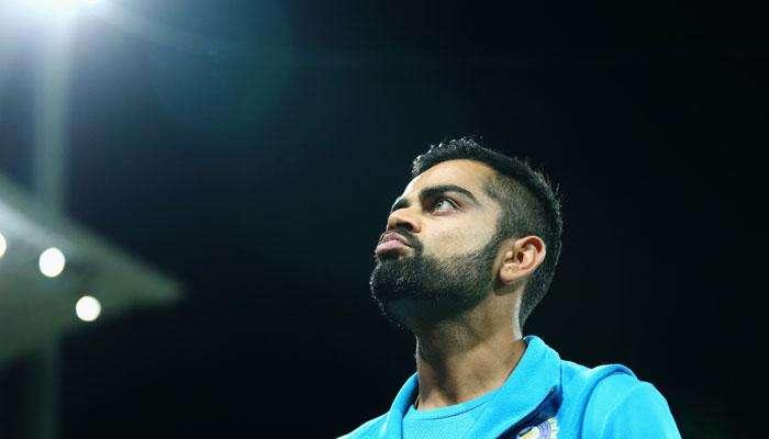 टी-२० सीरिज गमावली, कर्णधार विराटच्या रेकॉर्डलाही ब्रेक