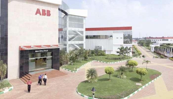 एबीबी इंडियाचा चौथ्या तिमाहीत नफा वाढला, कमाईत दुप्पट वाढ