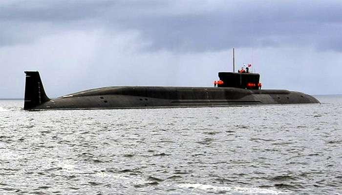 पाकिस्तान नौदलाच्या भारताविरुद्धच्या दाव्याची पोलखोल