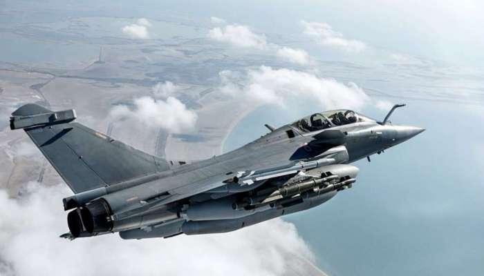 Rafale deal : 'राफेलशिवाय भारत एफ १६ विमानांचा सामना कसा करणार?'