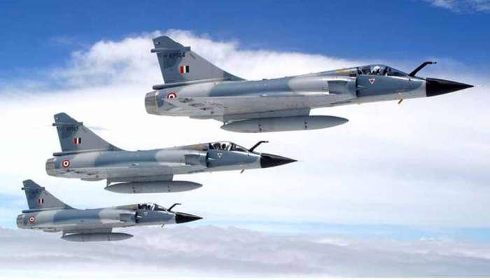 #Balakot : ८० टक्के बॉम्बनी लक्ष्यभेद केला, वायुदलाकडून पुरावे सादर