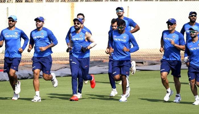 ५०० वनडे जिंकणाऱ्या भारतीय टीमचा नकोसा विक्रम