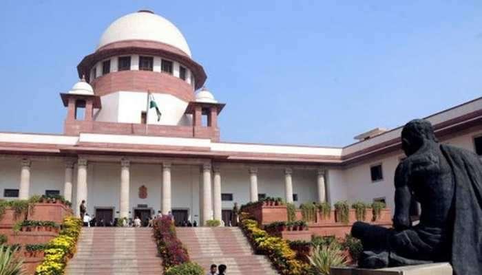 अयोध्या वादावर 'त्रिसदस्यीय समिती'ची नियुक्ती