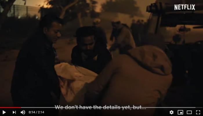 Delhi Crime trailer : निर्भया बलात्कार प्रकरणावर 'नेटफ्लिक्स'चा लक्षवेधी प्रकाशझोत
