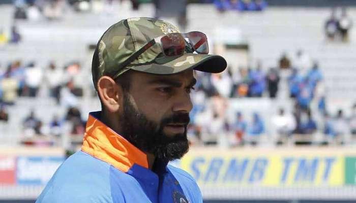 भारतीय टीमची तक्रार करणाऱ्या पाकिस्तानला आयसीसीचा झटका