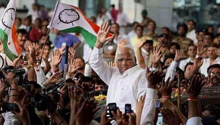 निवडणुकीनंतर मोदी पुन्हा पंतप्रधान होणार नाहीत, शरद पवारांचं भाकीत